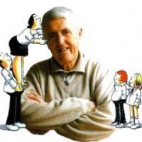 Morto Bort, il vignettista che ha creato