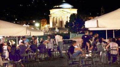Torino, la movida insostenibile:  è più rumorosa della tangenziale