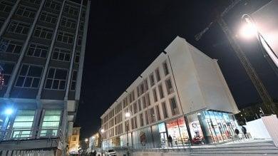 Palazzo Nuovo, la rivolta contro i fast food    contagia tutto il mondo della scuola
