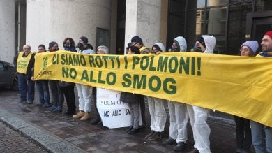 """Il Tar del Piemonte boccia il ricorso contro     i blocchi per smog: """"Vince la salute"""""""