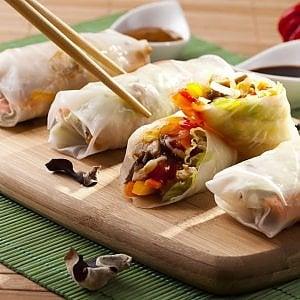Cucina cinese sincera e buona in via Madama