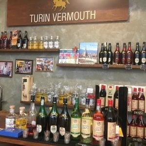 Il grande ritorno del vermouth nel centro di Torino