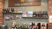 Il ritorno del vermouth nel centro di Torino                                                                                                                             di LEO RIESER