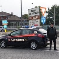 Anziana travolta e uccisa da un camion a Borgo San Dalmazzo