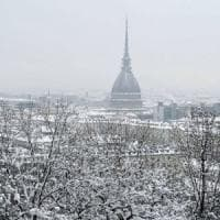 Conto alla rovescia: arriva la neve sul Piemonte, ma su Torino sarà solo
