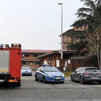Torino, all'istituto Colombatto crolla pezzo del controsoffitto: ferita una studentessa