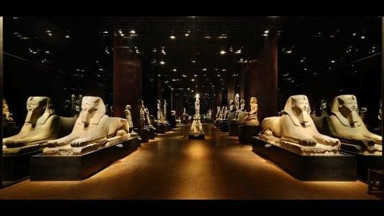 Il Museo Egizio di Torino rilancerà quello del Cairo: capofila del progetto Ue da 3 milioni di euro