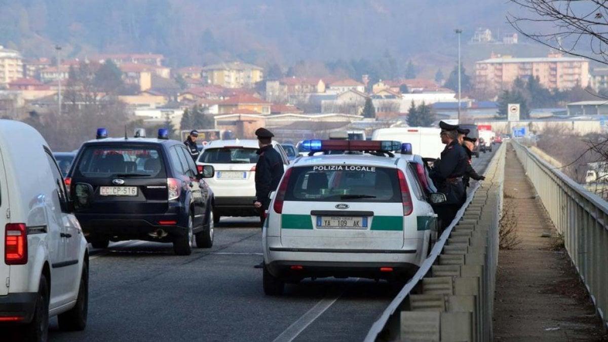 Biella troppi suicidi dal ponte della tangenziale via all 39 impianto hi tech con sirene - Aste immobili biella ...