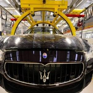 Dalla Maserati di Grugliasco alla Teksid di Carmagnola, ecco i premi di produzione di Fca