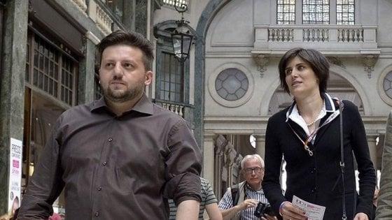 """Torino, estorsione dall'ex portavoce Pasquaretta: Appendino sentita dai pm, """"Continuo a lavorare con serenità"""""""