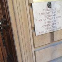 Aosta, assegnato al Tar giudice condannato a 8 anni per corruzione