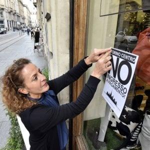 """Ztl più lunga a Torino, il Comune ci riprova: """"Il centro non sarà un deserto"""""""