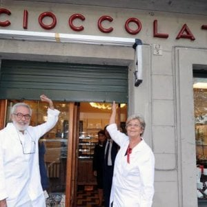 Dopo Pernigotti, chiude anche Peyrano: l'inverno amaro del cioccolato piemontese