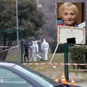 """Confessa l'omicida di Barge: """"Ho ucciso per rubarle 3 euro"""""""