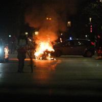 Torino dopo la guerriglia, il questore: