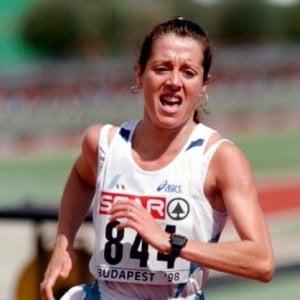 Lutto per l'atletica: morta suicida la maratoneta valsusina Maura Viceconte