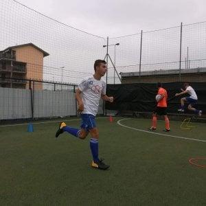 Torino: in campo nonostante l'autismo, il sogno di Samuele diventa realtà