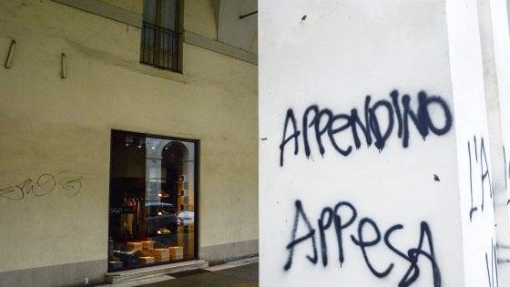 Torino, la sindaca finisce sotto scorta dopo minacce degli anarchici