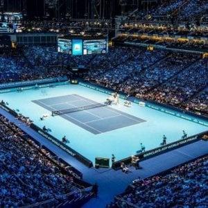 """Finale Atp di tennis, l'appello di Ilotte: """"Incomprensibile che il governo non voglia fare la sua parte"""""""