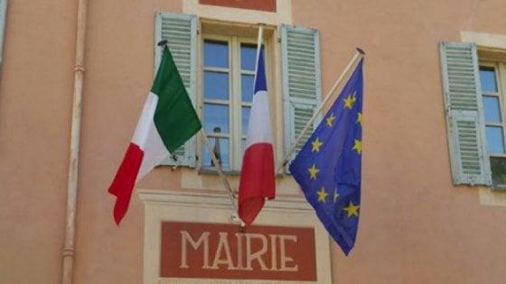 Venerdì sindaci italiani e francesi in piazza a Nizza per celebrare l'amicizia tra i due Paesi