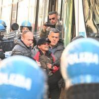 Torino, nuovo presidio per contestare la sindaca