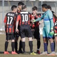 Sconfitta da Guinness dei primati a Cuneo: il Pro Piacenza perde 20 a 0