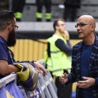 Fiat basket Torino, fine della telenovela: oggi la squadra cambia proprietà