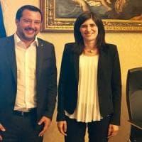 Torino,  Appendino si schiera per il processo al ministro dell'interno