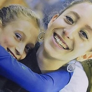 Torino, la figlia pattinatrice  muore nell