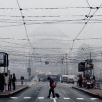 Torino, l'aria è di nuovo pessima: torna il blocco dei diesel