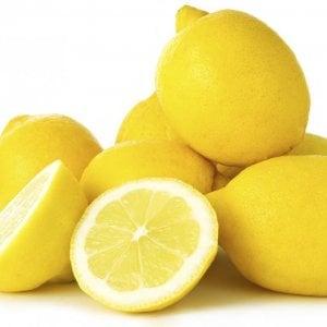Il limone sì o no?  Questo è il dilemma
