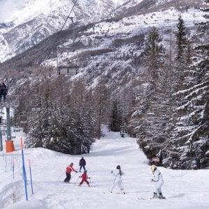 Incidente sugli sci a Cogne, muore ragazzina di 13 anni mentre scia con la sorella