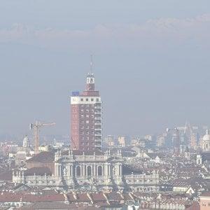 L'anticipo di primavera fa aumentare lo smog: niente pioggia all'orizzonte