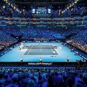 """Atp Finals, Zaia dà una mano a Torino: """"Un piano unico insieme alle Olimpiadi 2026"""""""