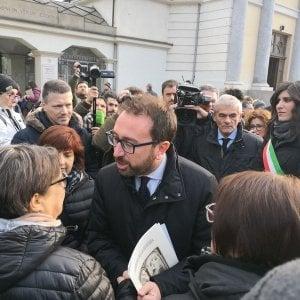 Strage Thyssen, i legali dei manager tedeschi: imprecisa, la sentenza italiana non è applicabile