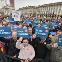 Le imprese del Piemonte: scioperiamo contro il governo che ferma la Torino-Lione