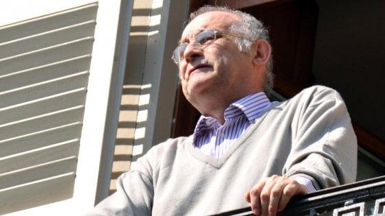 Torino, è morto Giuliano Soria, ex patron del premio Grinzane Cavour