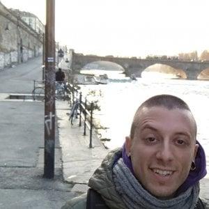 Torino: delitto dei Murazzi, in un video c'è il volto del killer del commesso