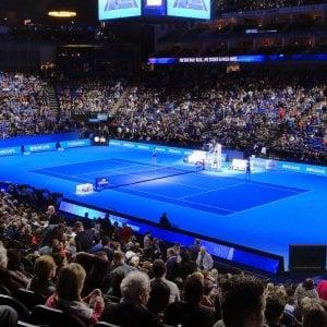 Il governo diviso anche sugli Atp di tennis a Torino: la Lega frena, il decreto non c'è ancora