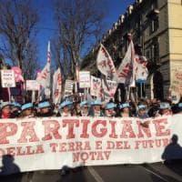 Dai No Tav all'ala dura del M5S, tutti scontenti a Torino: