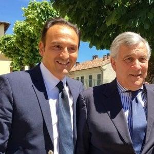 Vertice Tajani, Meloni e Salvini, ma il candidato del centrodestra alla Regione resta congelato
