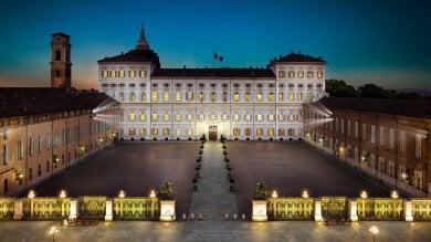 """Da Palazzo Chiablese all'Archivio di Stato  """"passeggiata da Re"""" per le Giornate del Fai"""
