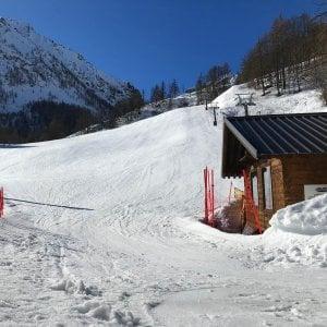 Balme, denunciato l'ex gestore della sciovia: uno sciatore di 14 anni era caduto procurandosi gravi traumi