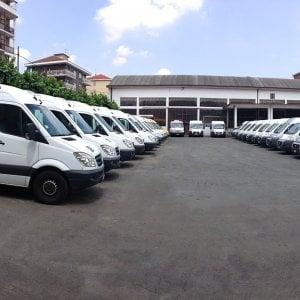 """Torino, il """"ricatto"""" della società Tundo al Comune: licenziati 59 dipendenti"""