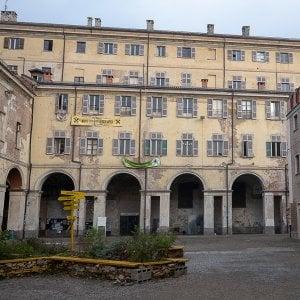 Torino, il Comune a caccia di sponsor per restaurare la Cavallerizza