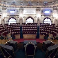 Riaperte le porte del Parlamento subalpino al Museo del Risorgimento