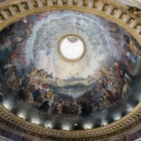 Splende un nuovo gioiello nel centro di Torino: rinasce la chiesa della Santissima Trinità