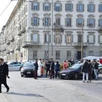 Torino, le relazioni pericolose di Leo dietro il delitto dei Murazzi