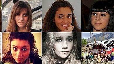 """Strage Erasmus in Spagna, il papà di una delle 7 vittime: """"Intervenga il governo"""""""