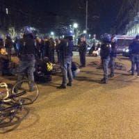 Torino, quattro manifestanti denunciati per le tensioni con la polizia al